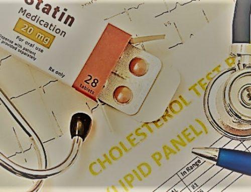 Intolérance aux statines : rôle de l'effet nocebo.