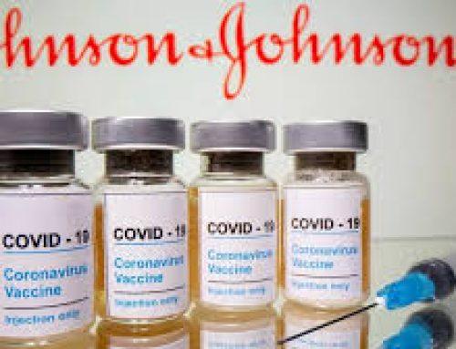 Vaccin COVID-19 Janssen autorisé en Europe.